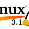 Linux 3.1 est désormais disponible