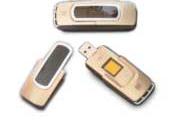 Désactiver les supports USB
