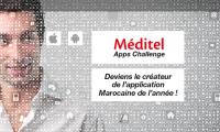 Meditel Apps Challenge