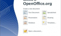 Open Office 3 sous ubuntu