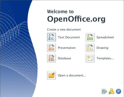 Open office 3