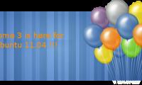 Installer Gnome 3 sur Ubutnu 11.04