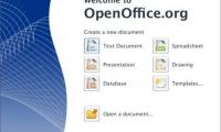 Open Office 3 sous ubuntu